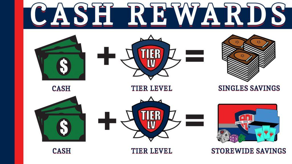 Cashmo Rewards